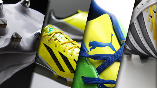 Rugby boots Super Rugby