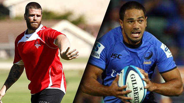 Southern Kings Western Force