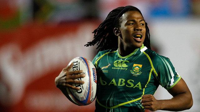 Cecil Afrika SA Sevens