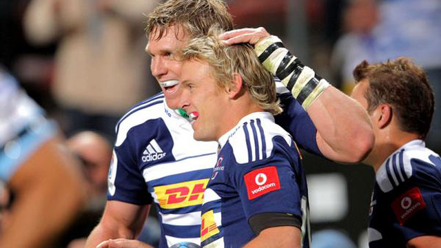 Stormers Chiefs