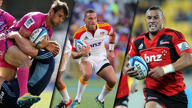 Super Rugby 2013 Round 4