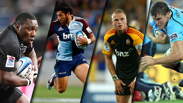 Super rugby team of the week round 3