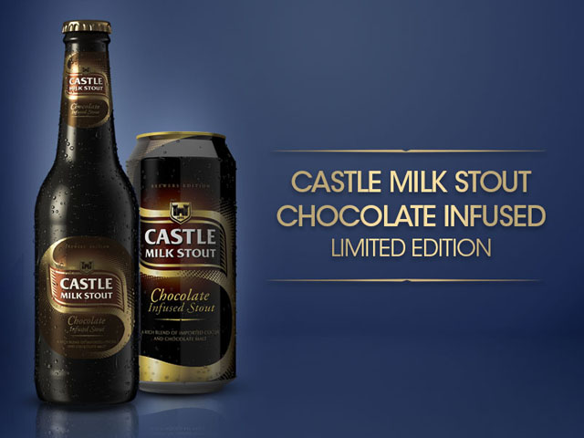 Castle Chocolate Milk Stout