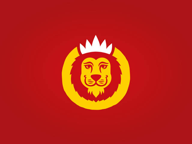 Hungry Lion 1