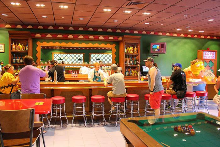 Moes Tavern 8