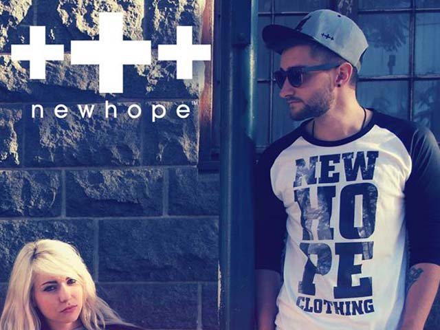 New Hope Clothing