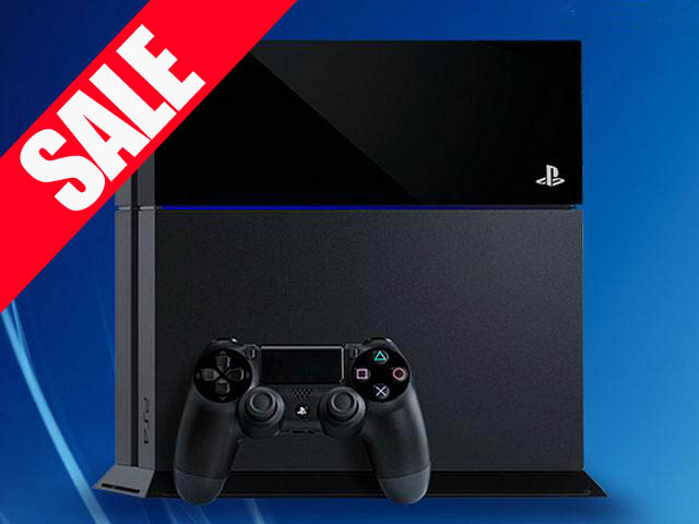 PS4 special 1