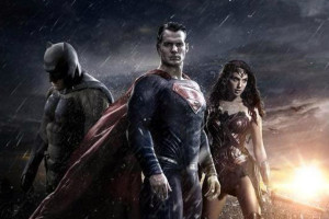 Batman Vs Superman: Dawn Of Justice Teaser Is Here
