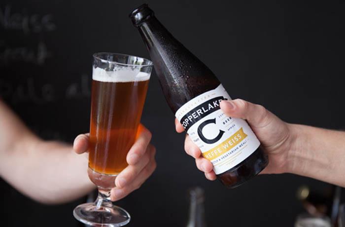 Copperlake breweries