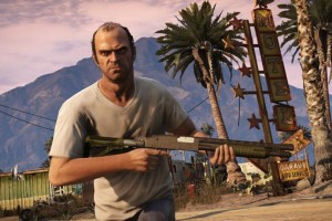 Study Shows Violent Video Games Can Reduce Crime Rates