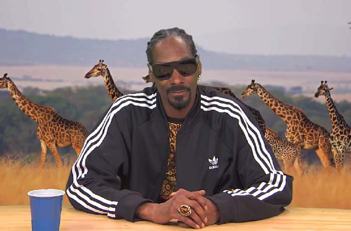 Planetizzle Earth Snoop Dogg