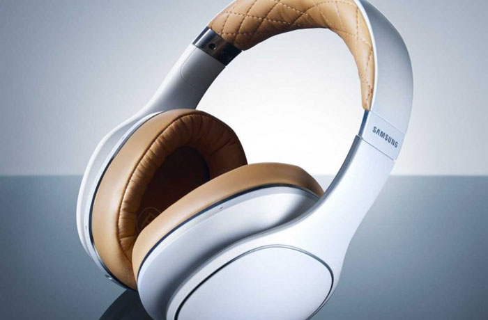 Samsung Level headphones