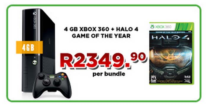 Xbox 360 special from BT Games