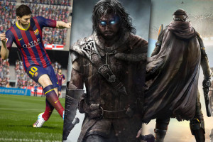 Biggest Games Of September 2014