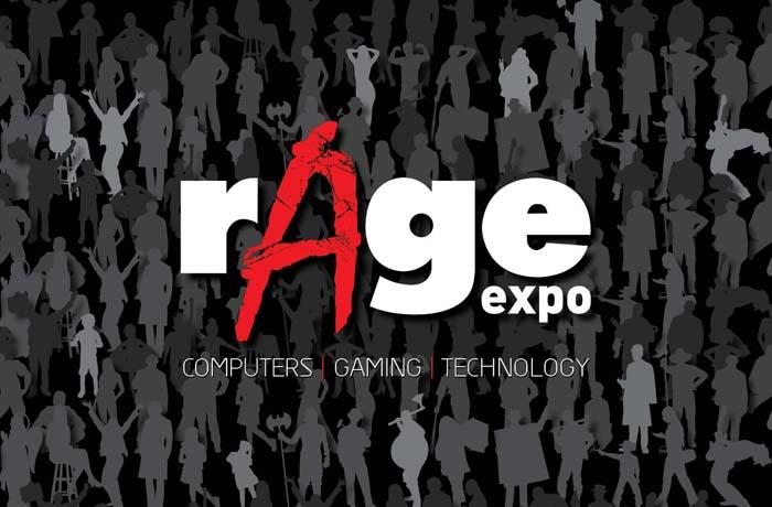 rAge expo 2014