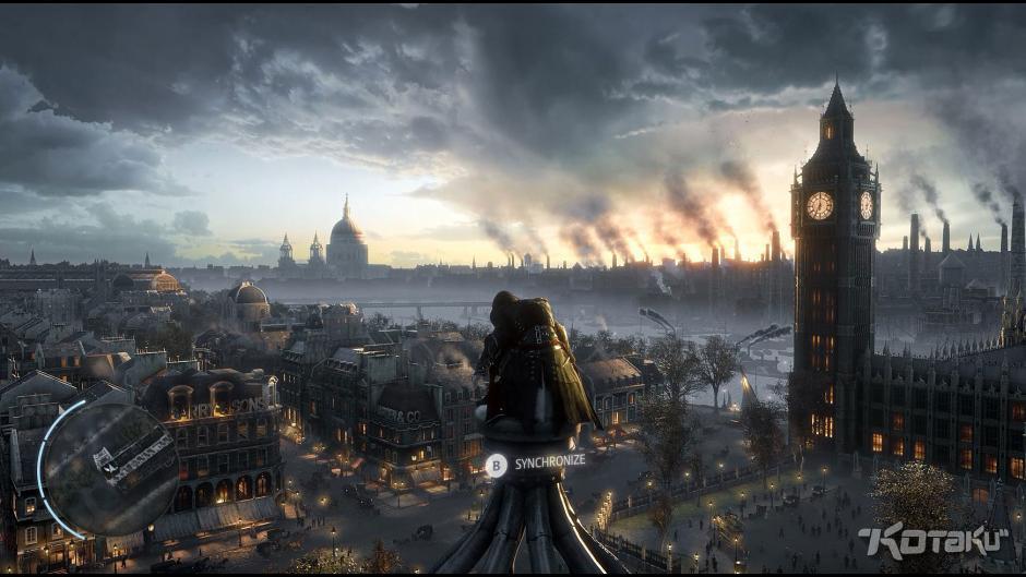 Assassins Creed Victory (2)
