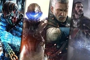 13 Biggest Games Of 2015