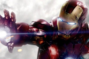 Avengers: Age Of Ultron - Iron Man
