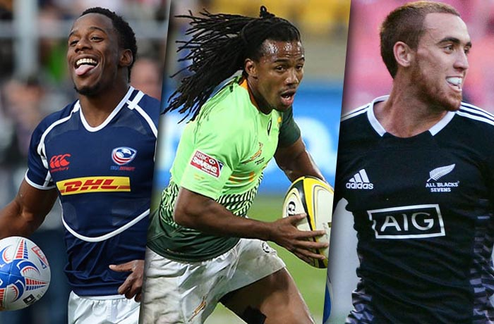 Players to watch at PE Sevens