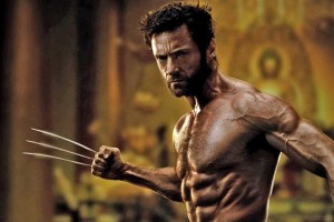 Hugh Jackman Talks X-Men: Apocalypse