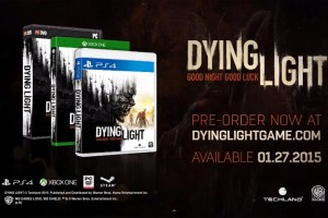 Dying Light: Physical Copies Delayed In SA