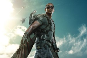 """Captain America: Civil War is """"Avengers 3.8"""" Says Anthony Mackie"""