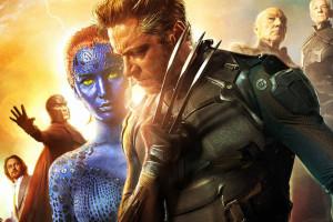 X-Men: Apocalypse - Jean Grey, Storm And Cyclops Cast