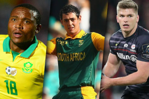 3 Sports Clashes You Need To Watch This Weekend