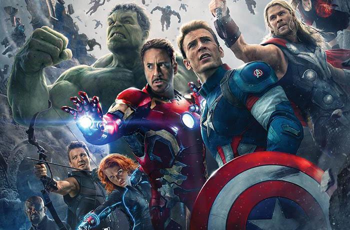 Avengers Age of Ultron header
