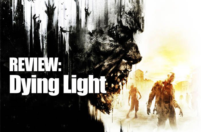 Dying Light review header
