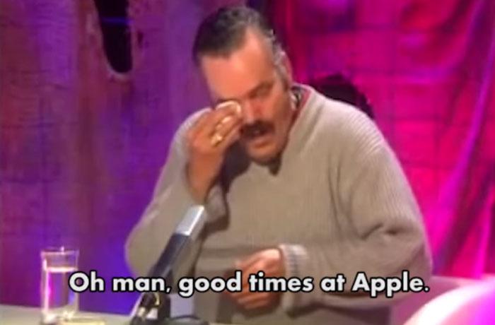 Apple Macbook spoof