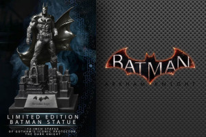 Batman: Arkham Knight Collector