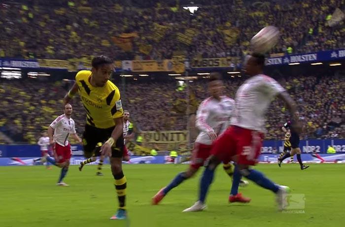 Dortmund skills