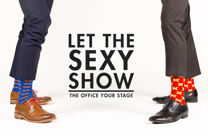 Sexy Socks SA header