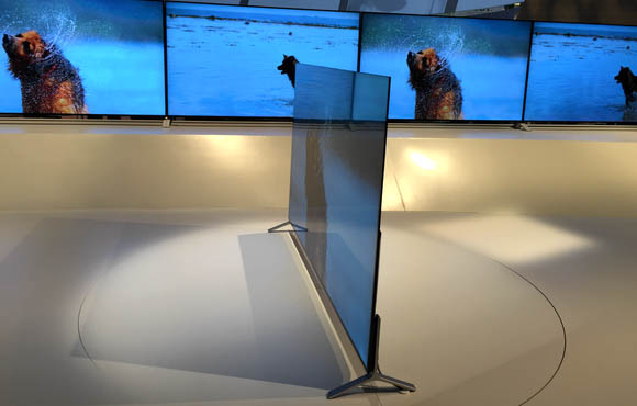 Sony Ultra HD Tv