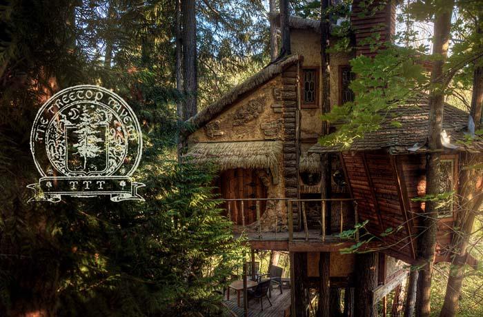 Tree Top Tavern