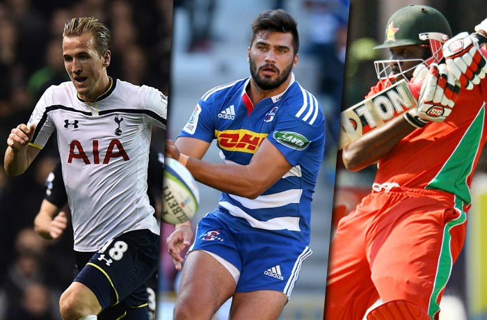 Weekend sports preview 13 March 2015