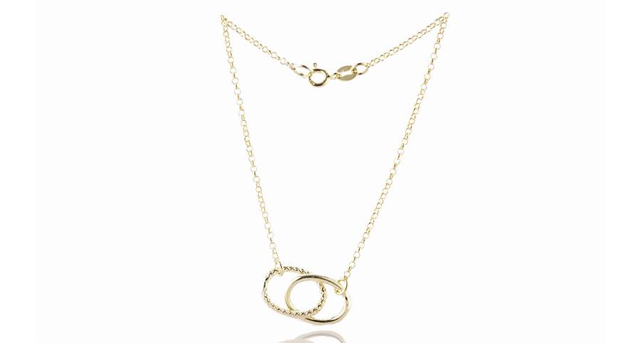 Clim chain bracelet