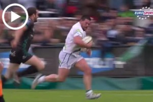 The Greatest Prop Try In History? [Video]