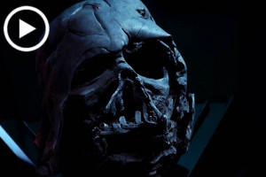 New Star Wars: The Force Awakens Trailer Released, Features Chewy, Han-Solo