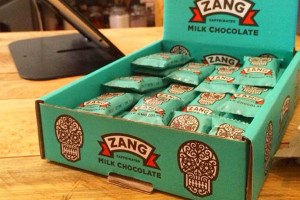 New Caffeinated Chocolate Launches In SA