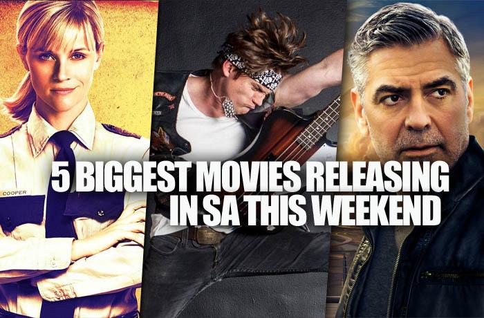 5 biggest movie releases