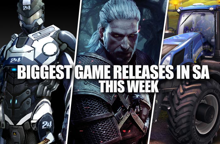 Biggest game releases this week 18 May