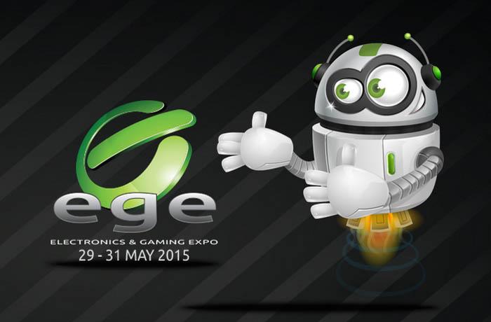 EGE expo