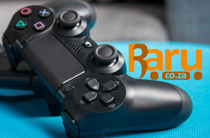 PS4 controller Raru