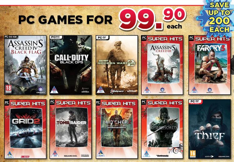Bt Games special 2