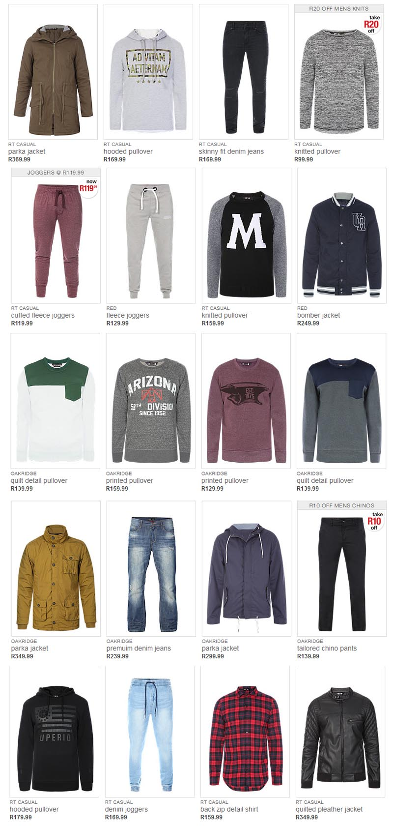 MRP winter range new
