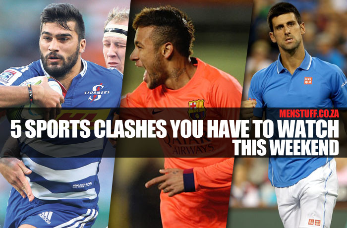 Sports clashes