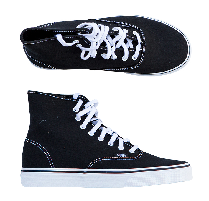Vans- Authentic hi- R699.95