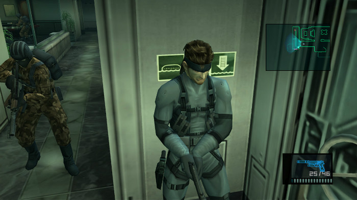 5 games that exceeded the hype - Metal Gear Solid 2